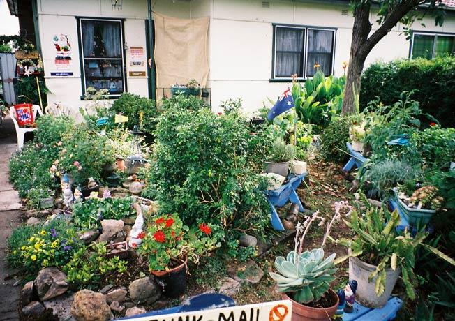 south-granville-garden-